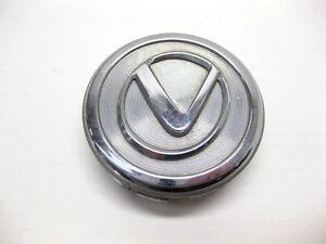 Lexus Genuine IS300 RX330 Silver W/ Chrome Logo Wheel Center Hub Cap NEW OEM