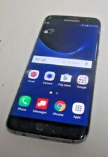 Samsung Galaxy S7 Edge SM-G935V 32GB Verizon Black Cell Phone