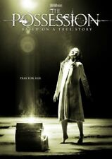 The Possession (DVD,2012)