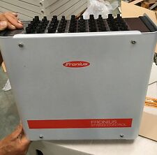 String Control combinatore stringhe photovoltaic stringcombiner 4.240.110 Froniu