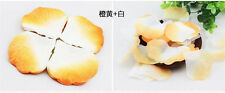 200Pc Silk Rose Flower Petals The wedding arrangement party Confetti Favor 2015