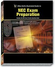Mike Holt's Illustrated Guide Electrical Exam Preparation 2008 Edition (2008,...