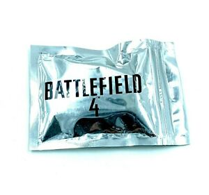 Battlefield 4 PROMO Dog Tags Chaîne Collier Médaille xbox 360 one ps4 ps3 PC