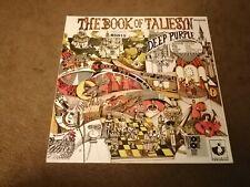 Deep Purple - Book Of Taliesyn - RSD 2015 - Mono LP Vinyl STILL SEALED Prog Rock