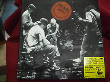 """Pearl Jam """" official photographic record"""" book 1999 soft cover approx. 100 pages"""