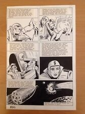 Internationale Abenteuer Comics