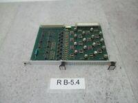 Homag 2-083-01-5404 Control Board Platine