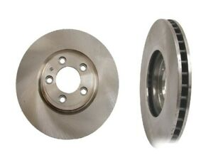 Fits Ford Thunderbird Jaguar S-Type Lincoln LS 2 Front Brake Discs Brembo 25525B