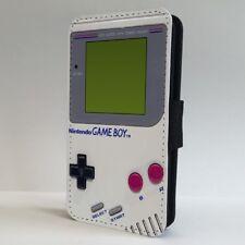 Retro Nintento Game Boy FLIP PHONE CASE COVER for IPHONE SAMSUNG
