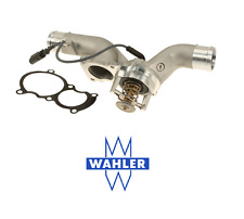 NEW Volkswagen Touareg 04-08 Thermostat Assembly Wahler 07Z 121 111