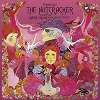 André Previn - Tchaikovsky: The Nutcracker (NEW 2 VINYL LP)
