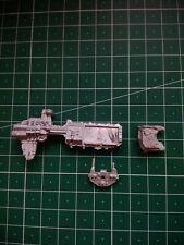 Battlefleet Gothic imperial light cruiser