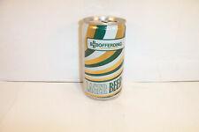 Bofferding Lager Beer 35Cl Aluminum Luxembourg Bottom Opened