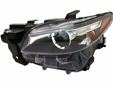 For 2016-2019 Mazda CX9 Headlight Assembly Left TYC 44952WN 2017 2018