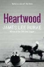Heartwood, Burke, James Lee Paperback Book
