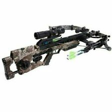 New Excalibur Assassin 420TD Crossbow Package True Timber Strata Camo Model