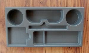 Armaturenbrettablage T 4 Ablage Konsole für ungepolstert VW Bus T4 86210f NEU