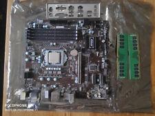 i5 6500, MSI B250M Pro-VDH M/B, 16GB 2133 DDR4 Ram
