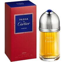 Cartier Pasha Parfum EDP 3.3 Oz Men's