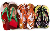 Photo Personalised Flip Flops great gift ideas