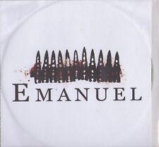 Emanuel - Soundtrack to a Headrush promo single