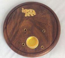 Cone Holder Plate Elephant 6pcs