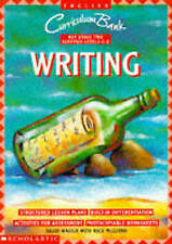 -Writing KS2 (Curriculum Bank) (Paperback)-David Waugh, Nick McGuinn-05905
