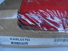 > New Original IKEA Cover for Karlstad 2-seat sofa Korndal