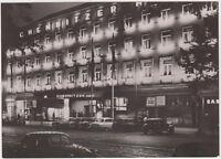 AK - DDR Karl - Marx - Stadt 1963 ! heute wieder Chemnitz - Hotel Chemnitzer Hof