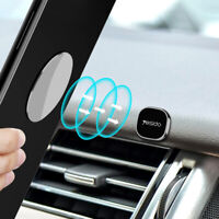 360° Metal Magnet Plates Replace For Magnetic Car Mount Magnet Phone Holder