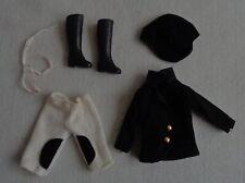 vintage FLEUR 1267 Riding Jockey outfit pop kleding DUTCH SINDY DOLL toy clothes