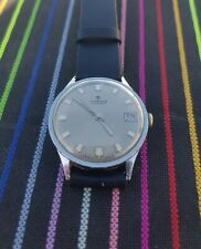 JUNGHANS CLASSIC MECHANICAL HAND-WINDING VINTAGE GERMANY WATCH- 17j