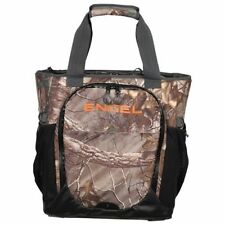 NEW Engel 23 Quart Soft Backpack Cooler in Realtree Xtra Camo CB1-RT