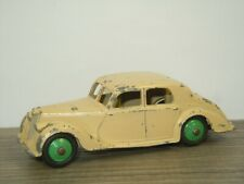 Riley Saloon Car - Dinky Toys 40a 158 England *45024