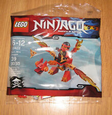 LEGO Ninjago Master of Spinjitzu 30422 Kai's Mini Dragon