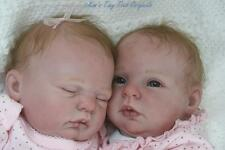 SUGAR & HONEY COMPLETE REBORN DOLL KIT for Beginners - Everything in ONE PLACE !
