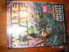 White Dwarf n°159 Mighty Empires Blood angels Dragons