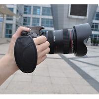 Fashion Camera Hand Wrist Grip Strap for SLR DSLR Canon Nikon Pentax  Samsung