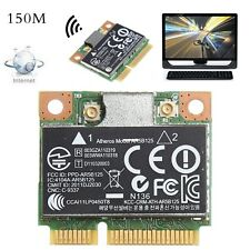 New Wireless WiFi PCI-E Card For Atheros AR5B125 SPS 675794-001 HP PN 670036-001