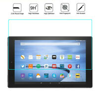 Universal 2.5D 9H Tempered Glass Film Screen Protector &10 10.1Inch Tablet PC