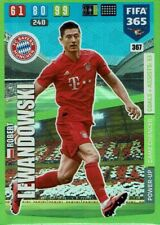 Panini Adrenalyn XL Fifa 365 2020 Game Changer No. 367 Robert Lewandowski Bayern