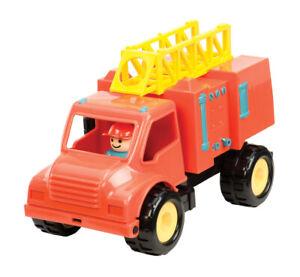 Fire Engine Truck | Kids Childrens Pretend Play Playset Car Brand NEW