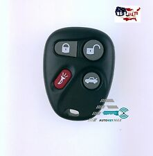 New Replacement Keyless Entry Remote Key Fob Control for 25695954, 25695955