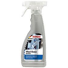 SONAX Wheel and Rim Cleaner Full Effect 16.9 oz. Acid Free & pH Balanced