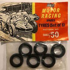 AIRFIX 5083/50 Racing Tyres