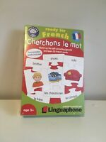 New Orchard Toys Ready For French Educational Game Cherchons Le Mott Age 5+ (2)