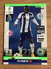 Adrenalyn XL Champions League 2014/15 Master Karte Jackson Martinez FC Porto