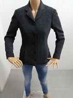 Giacca DOLCE & GABBANA Donna Taglia Size 40 Jacket Woman Veste Femme Lana 7540