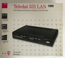Telekom Teledat 331 LAN T-DSL Modem