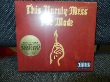 Macklemore & Ryan Lewis - This Unruly Mess I've Made - CD 2016 NEU